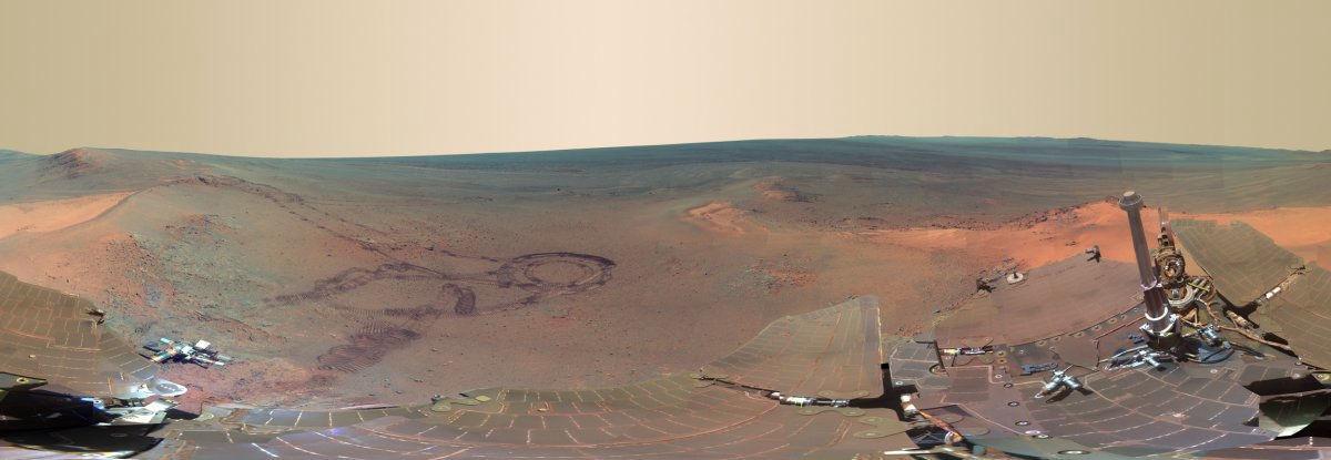 人類の火星移住・植民は本当に可...